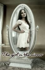 The girl in the mirror  by lutteo_story064