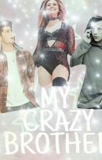 MY CRAZY BROTHER'S (dirty imagine) by chichuuji