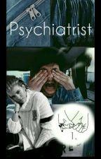 Psychiatrist [L.T.] (BEFEJEZETT) by louiehlittlegirl