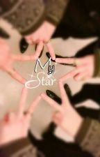 My Star by dilvireff