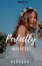 Perfectly imperfect #CBC2018 by cleouds-