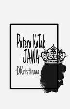 Putera Katak Jawa  by DKristinaaa_