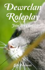 Dewrclan Roleplay - OPEN by The_Book_Cat