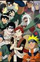Naruto Boyfriend Scenarios  by Kasumi-Chan17