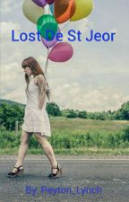 Lost De St Jeor  by Peyton_DeStJeor