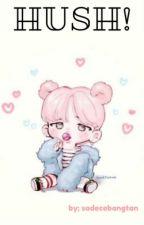HUSH!/ YoonKook | JiHope | NamJin  by chanbaek_army-l