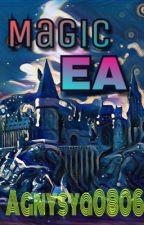 Magic EA- END by Agnysya0806
