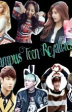 THE CAMPUS ROYALTIES by kim_kriztine0822