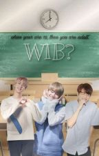 [ COMPLETE ] What Is BYUNTAE ? ❀ 18+  by kookchuu-