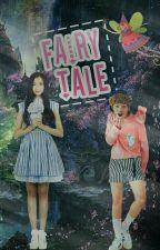 Fairy Tale ⌛ / NCT / P.Jisung (One shot) by KookieBxtterfly