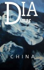 DIA(dimas) by Cecexo08