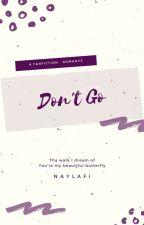 Sahabat Hidup Jangan Pergi dari Hatiku [REVISI] by FitriNykb4