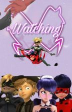 WATCHING Miraculous Ladybug  by Mari-Barbi