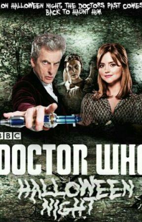 Elegant Doctor Who   Halloween Night   Episode 1   Part 1   Doctor ...
