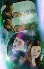 Romione And Hinny Headcanons by RavenclawBookworm394