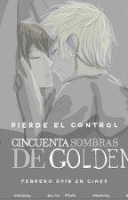 50 Sombras De Golden [Golddy] #FNAFHS by KattyftMenma