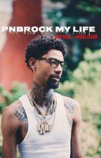 PnbRock My Life! by _1pxxh