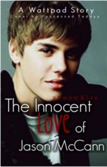 The Innocent Love of Jason McCann