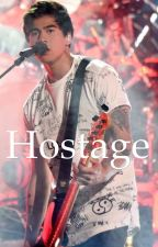 Hostage by Calumsbabe84