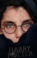 Harry Potter instagram by LaLucyMoyano