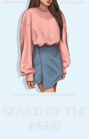 Saved By The Nerd // McCann by ChristianJustin
