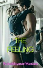 THE FEELING by MayasariBlue