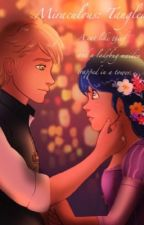 Miraculous Tangled  by AnaQueenOfWriting200