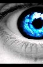 Les yeux de l'océan $Clexa$ by FannyHoarau