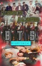 Bangtan Imagines  by VoryChim