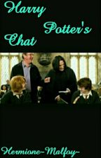 Harry Potter's Chat❤ by hermione-malfoy-
