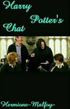 Harry Potter's Chat❤ by Xu_Junhui_