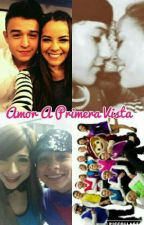Amor A Primera Vista  by ALITO_JERELY