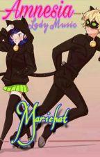 Amnesia    Marichat   by Nay3lly
