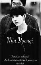 Min Yoongi (pt.2) [Suga-BTS] by Ruuuuun