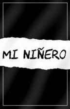 Mi niñero |VegeTaXx| by TacosGarnes