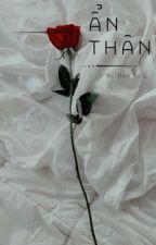 (CCS fanfiction) Ẩn thân - Lương Hy by _wonhyanglee