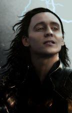 Loki's Maiden by Maximoffsprincess