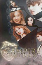 Мой сосед - вампир 2: Возвращение/Vampire next door 2: Returning by _Teyani_