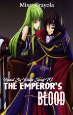 RBW series VI: The Emperor's Blood by Misa_Crayola