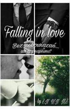 Falling in Love by Lananiebanana