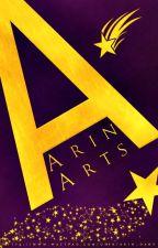 Arin Arts by Arin_Dane