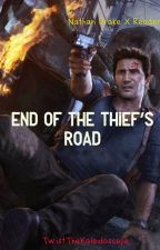 End Of The Thief's Road by TwistTheKaleidoscope