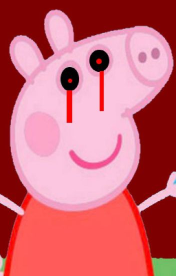 peppa pig the lost episode