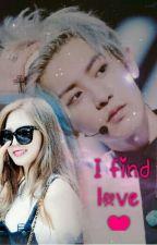 وجدت الحب    •I Find LovE• by JasminJimaw