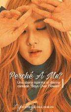 Perchè A Me? || BTS by yoongiminam