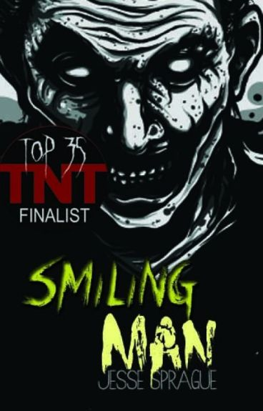 Smiling Man (#TNThorrorContest) by JesseSprague