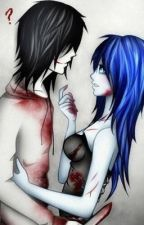 Jeff the killer ( love story) by creepygirl1516