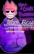 Teddy Bear (EddsWorld MAP) by Wileys_World