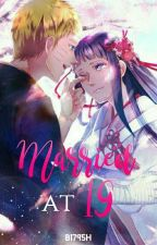 Married At 19 (NaruHina FanFiction) by B1795H