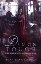 Demon Touch by masheena